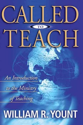 Called to Teach (eBook)