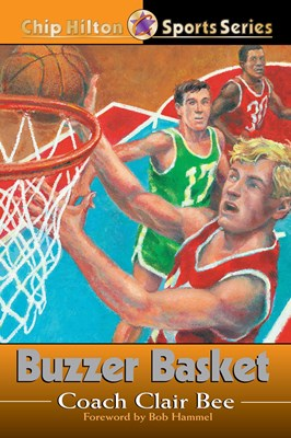 Buzzer Basket (eBook)