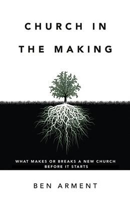 Church in the Making (eBook)