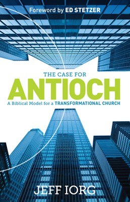 The Case for Antioch (eBook)