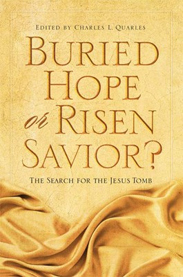 Buried Hope or Risen Savior (eBook)