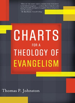 Charts for a Theology of Evangelism (eBook)