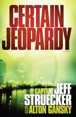 Certain Jeopardy (eBook)