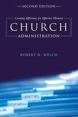 Church Administration (eBook)