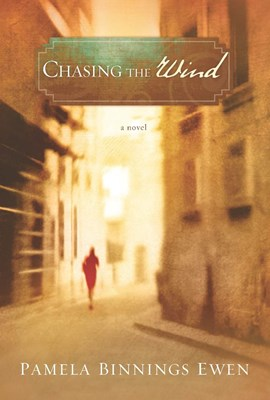 Chasing the Wind (eBook)