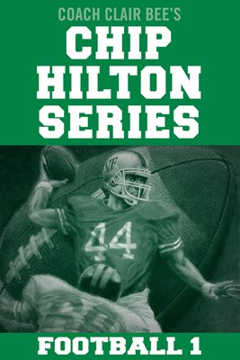 Chip Hilton Football Bundle (eBook)