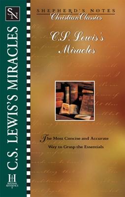 C.S. Lewis' Miracles (eBook)