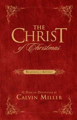 The Christ of Christmas (eBook)