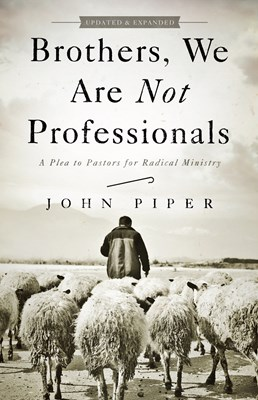 Brothers, We Are Not Professionals (eBook)