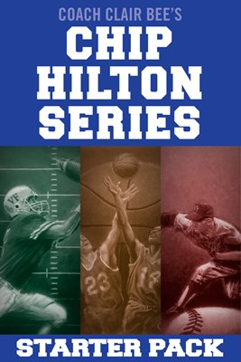 Chip Hilton Starter Bundle (eBook)