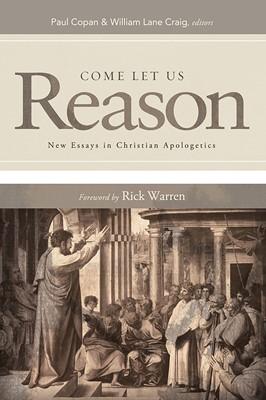 Come Let Us Reason (eBook)