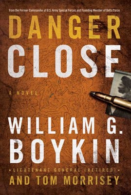 Danger Close (eBook)