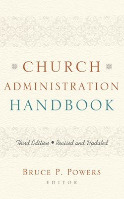 Church Administration Handbook (eBook)