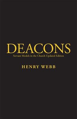 Deacons (eBook)