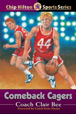 Comeback Cagers (eBook)