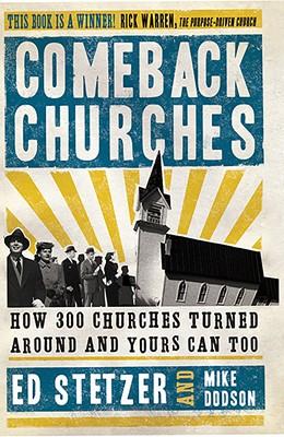 Comeback Churches (eBook)