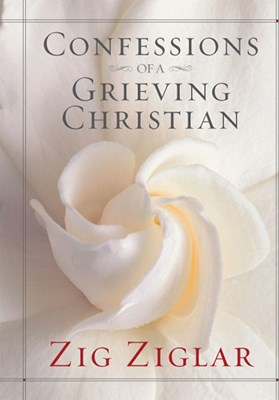 Confessions of a Grieving Christian (eBook)