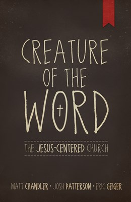 Creature of the Word (eBook)