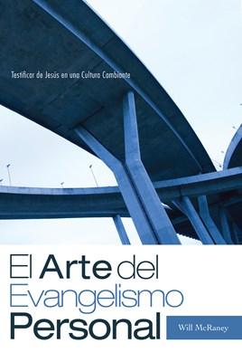 El Arte del Evangelismo Personal (eBook)