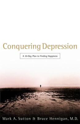 Conquering Depression (eBook)