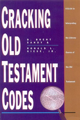 Cracking Old Testament Codes (eBook)