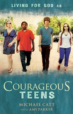 Courageous Teens (eBook)