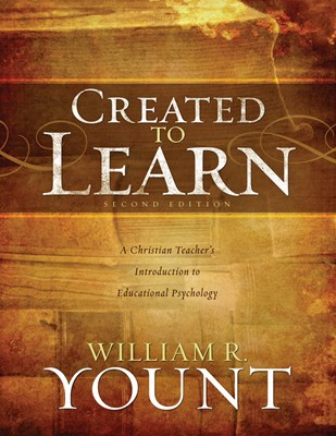 Created to Learn (eBook)