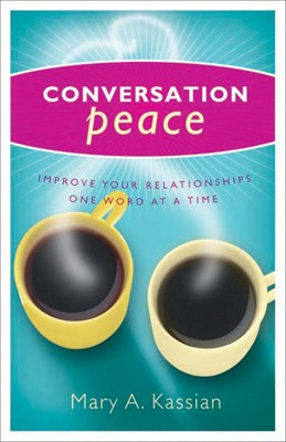 Conversation Peace (eBook)