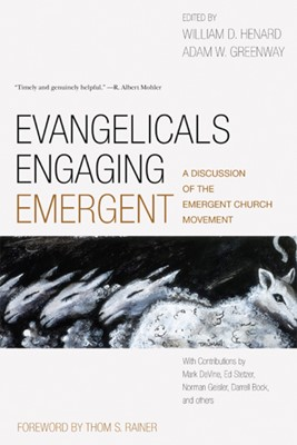 Evangelicals Engaging Emergent (eBook)