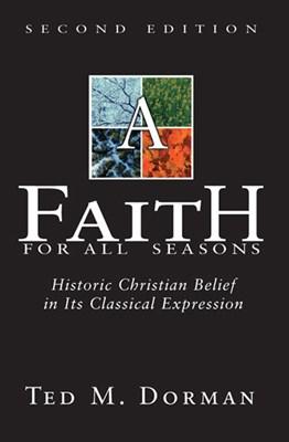 A Faith for All Seasons (eBook)