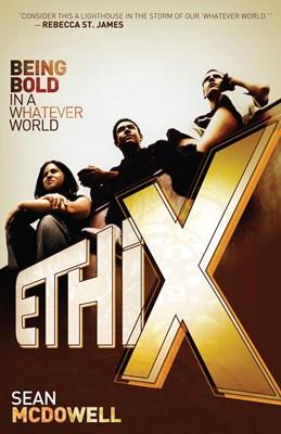 ETHIX (eBook)