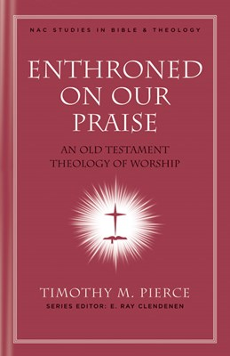 Enthroned on Our Praise (eBook)