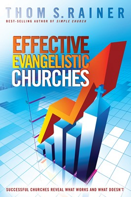 Effective Evangelistic Churches (eBook)