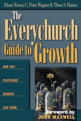The Everychurch Guide to Growth (eBook)
