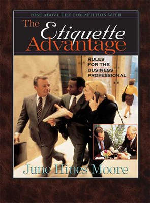 The Etiquette Advantage (eBook)