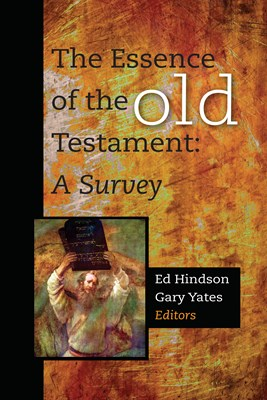 The Essence of the Old Testament (eBook)