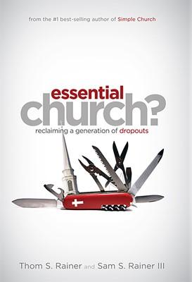 Essential Church? (eBook)