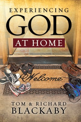 Experiencing God at Home (eBook)