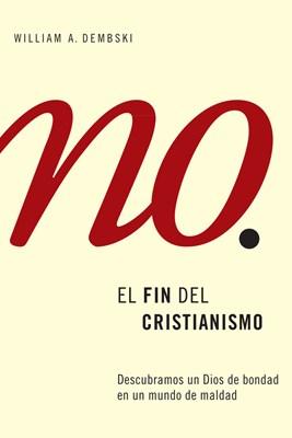 El fin del cristianismo (eBook)