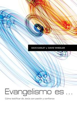 Evangelismo Es (eBook)