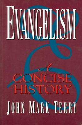 Evangelism (eBook)