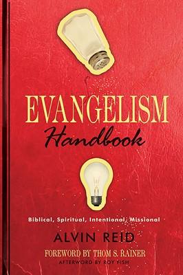 Evangelism Handbook (eBook)