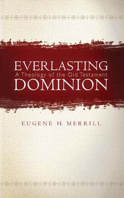 Everlasting Dominion (eBook)