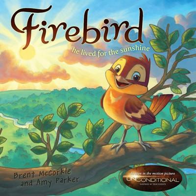 Firebird (eBook)