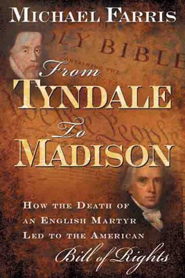 From Tyndale to Madison (eBook)