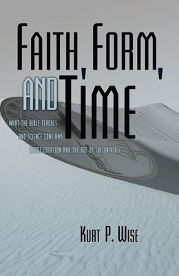 Faith, Form, and Time (eBook)