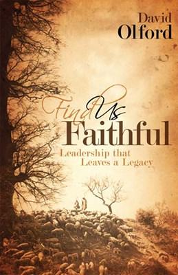 Find Us Faithful (eBook)