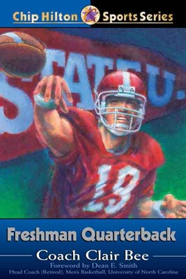Freshman Quarterback (eBook)