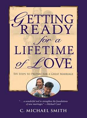Getting Ready for a Lifetime of Love (eBook)