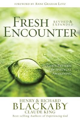 Fresh Encounter (eBook)